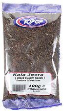 200g Top OP - Kala Jeera ( Black cumin) Seeds 2 x 100g