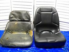 SEAT FOR KIOTI TRACTOR LB1914,LK2554,LK3054,LK3554 COMPACT UTILITY TRACTORS #FW