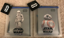 Collector set-United Airlines Sealed Domestic First Class Star Wars Amenity kits