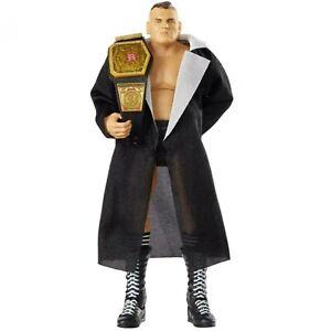 WWE Elite NXT Series - Walter Action Figure [Ringside Exclusive]