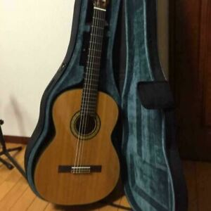 Takamine No.32FH Natural Classic Acoustic Guitar Made in Japan w/ Hard Case