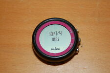 Suunto Womens M4 Heart Rate Monitoring Watch No Strap