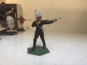 Natal Mounted Police trooper Anglo Zulu War. New Hope Design 54mm metal