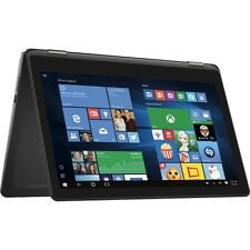 """Dell Inspiron 2-in-1 15.6"""" 4K Ultra HD Touch-Screen Laptop Intel Core i7 8GB ..."""