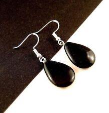 Handmade Agate Drop/Dangle Fashion Earrings