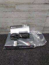New Emerson AVOCENT SC440-001 Cybex Secure DVI-I KVM Switch