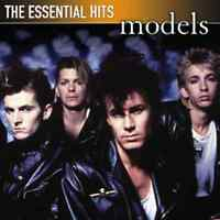 MODELS The Essential Hits CD BRAND NEW Best Of Sean Kelly James Freud