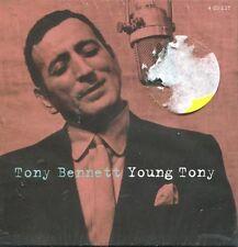 """Tony BENNETT """"Young Tony"""" (4 CD) 2007 -NEUF / NEW-"""