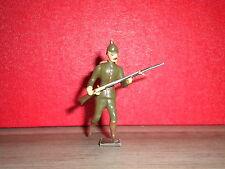 CBG MIGNOT : WW1 - PRUSSIEN A LA CHARGE PENDANT LES COMBATS