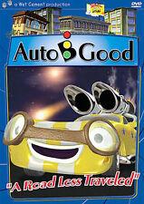 "Auto B Good - ""A Road Less Traveled"" DVD"