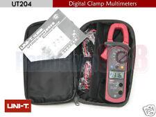 UNI-T UT204 DC clamp current Digital Multimeter  UT-204
