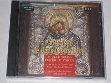 PADRE JOAO DE DEUS CASTRO LOBO ASSOCIACAO DE CANTO CORAL HENRIQUE MORELENBAUM