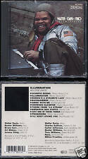 "WALTER DAVIS TRIO "" Illumination"" (CD) 1989 NEUF/NEW"