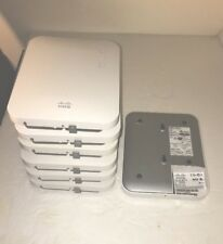 Lot of (7)Cisco Meraki MR16 Controller-Based Wireless Access Points .