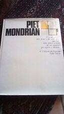 ITALO TOMASSONI - PIET MONDRIAN - SANSONI - 1976
