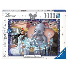 Nuevo ravensburger Disney Edición de Coleccionista Dumbo 1000 Pieza Rompecabezas