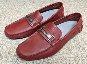 Calvin Klein Magnus slip on loafers. Only worn a couple of times, mint condition