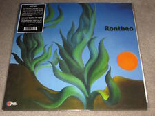RONTHEO - RONTHEO - FOLK ROCK - NEW - LP RECORD