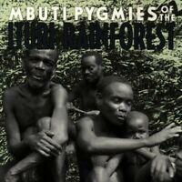Various Artists - Mbuti Pygmies of Ituri Rainforest / Various [New CD]