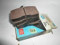 Set Pills Brake Pads Disk Brake Pad For Alfa AR8 Iveco Daily Master
