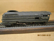 Marklin HO Scale Die Cast SK800 Streamliner Locomotive Only - 1940's