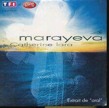 CATHERINE LARA CD SINGLE FRANCE MARAYEVA