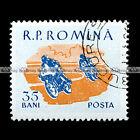 ★ GRAND PRIX MOTO GP RACING ★ (RP ROMINA) Timbre / Motorcycle Stamp #114