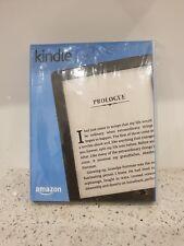 """Amazon Kindle 6"""", Wi-Fi E-Reader Black"""