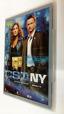 CSI: NY -  DVD Serie Televisiva Stagione 2 Volume 1 - Episodi 4