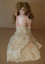 Antique Vintage Armand Marseille 370 A.O.M.Bisque Doll