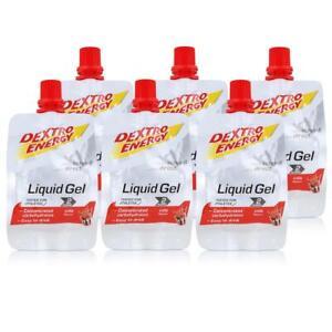 Dextro Energy Liquid Gel Cola 60ml (6er Pack)