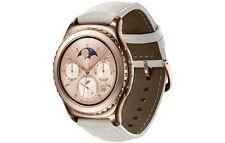 Samsung Gear S2 Classic SM-R7320 Smart Watch - Rose Gold