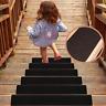 "10 Steps Non-Slip Stair Treads Anti Skid Indoor Outdoor Tape 6""x30"" Deck & Step"