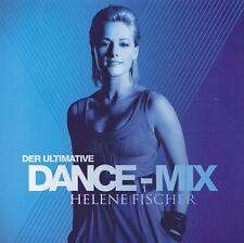HELENE FISCHER - CD - DER ULTIMATIVE DANCE-MIX
