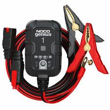 NOCO Genius1 1 Amp Car Battery Charger / Conditioner - GENIUS1UK