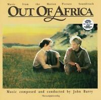 Out Of Africa - Soundtrack (NEW CD)