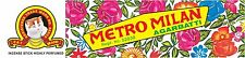 * Metro Milan Incense Sticks * Prayer & Pooja * Cat Brand * 18 Sticks