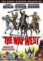 The Way Oeste DVD Nuevo DVD (101FILMS121)