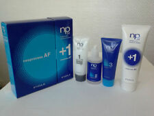 Japan Fiole NP3.1 Neoprocess AF Hair Repair Treatment System plus 1 (blue type)