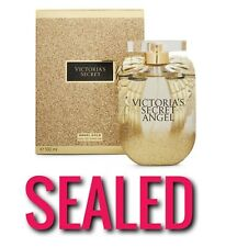 NEW! VICTORIA'S SECRET ANGEL GOLD Perfume Spray Eau De Parfum 1.7 fl oz 50ML EDP