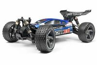 Maverick - ION XB 1/18 RTR Electric RC Buggy With Battery And Charger