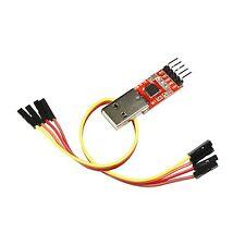 USB A TTL, uart-wandler-adapter, SERIALE INTERFACCIA, 3.3V E 5V, CP2102