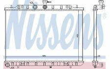 NISSENS Radiateur moteur pour NISSAN X-TRAIL 67366 - Pièces Auto Mister Auto