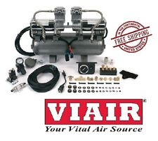 VIAIR 150PSI 4.55CFM 2ON2 High Speed Bolt On Platform Universal Fit 30016