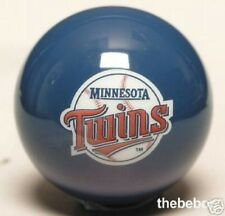 MLB Minnesota Twins Billiard Pool Cue Ball FREE SHIP