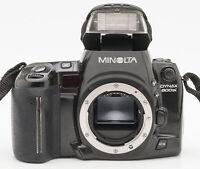 Minolta Dynax 800si 800 si Body Gehäuse SLR Kamera Spiegelreflexkamera