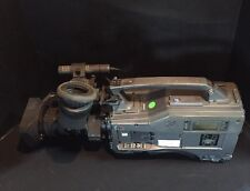Sony DVW-700 Digital Betacam w/ Fujinon AT A15x8BEVM-28  Lens