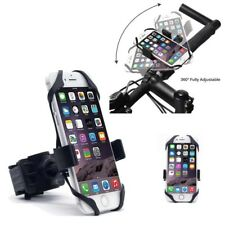 Bicycle Motorcycle Bike Cycling Handlebar Mount Holder For Mobile Phone