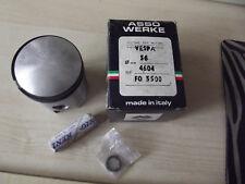 ORIGINALE ASSO WERKE N. KIT PISTONE VESPA 56mm 4604 fo5500