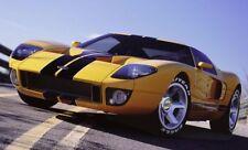 Racer Ford GT Sport 24 Race Car InspiredBy 1966 Vintage GT40 1 18 Metal 12 1967
